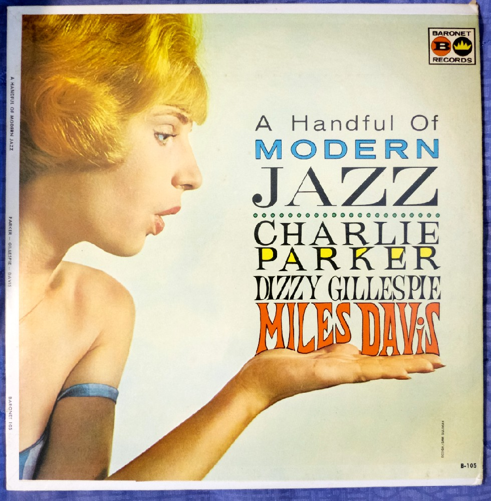 Vos derniers achats - Page 26 A%20handful%20of%20modern%20jazz