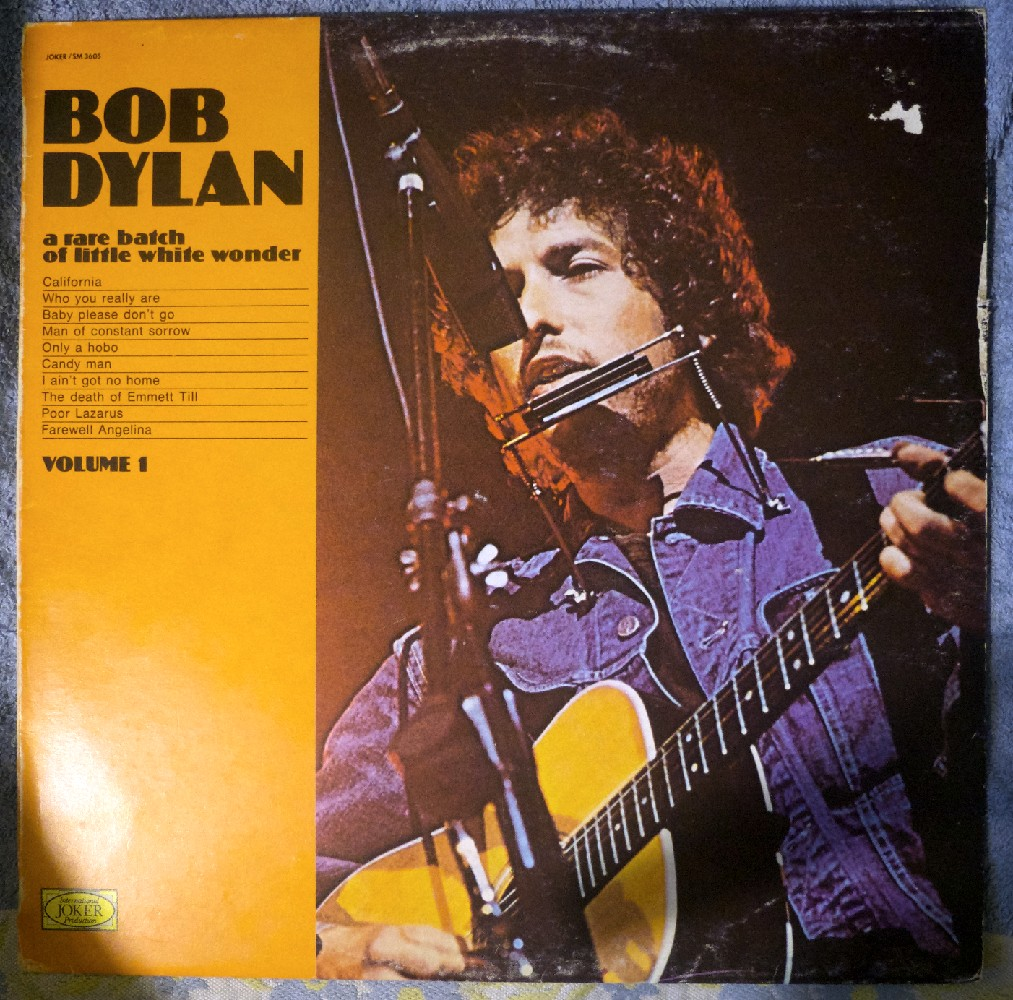 En écoute actuellement - Page 5 Bob%20Dylan%20-%20rare%20batch%20of%20little%20white%20wonder%201