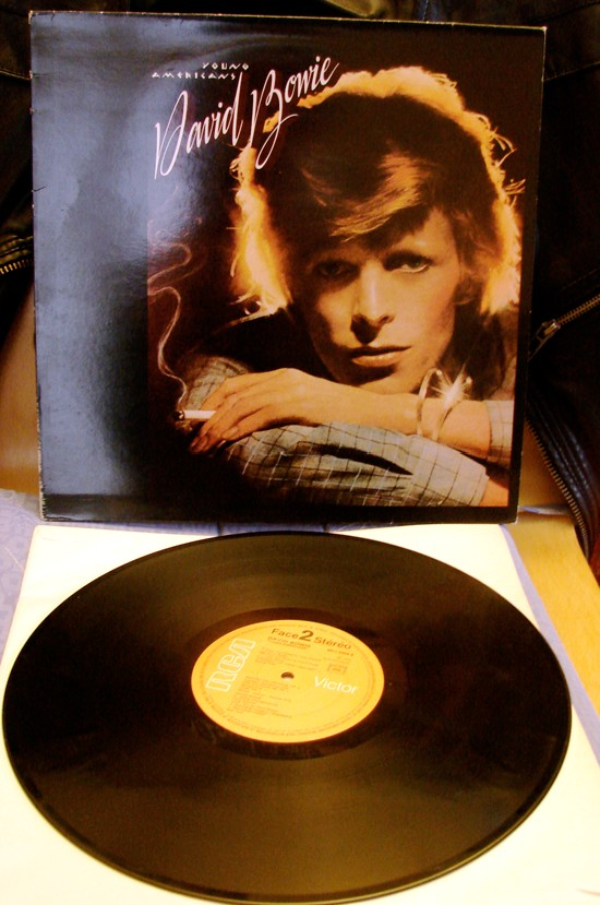 Bowie Young Americans