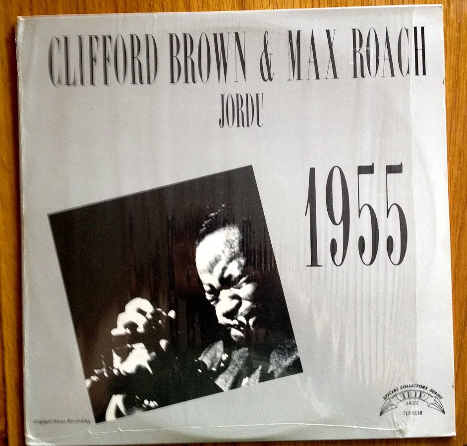 Brown - Roach - Jordu