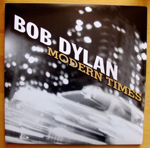 Dylan, Modern Times