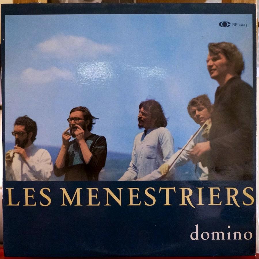 Un album des Ménestriers, Domino, Folk français