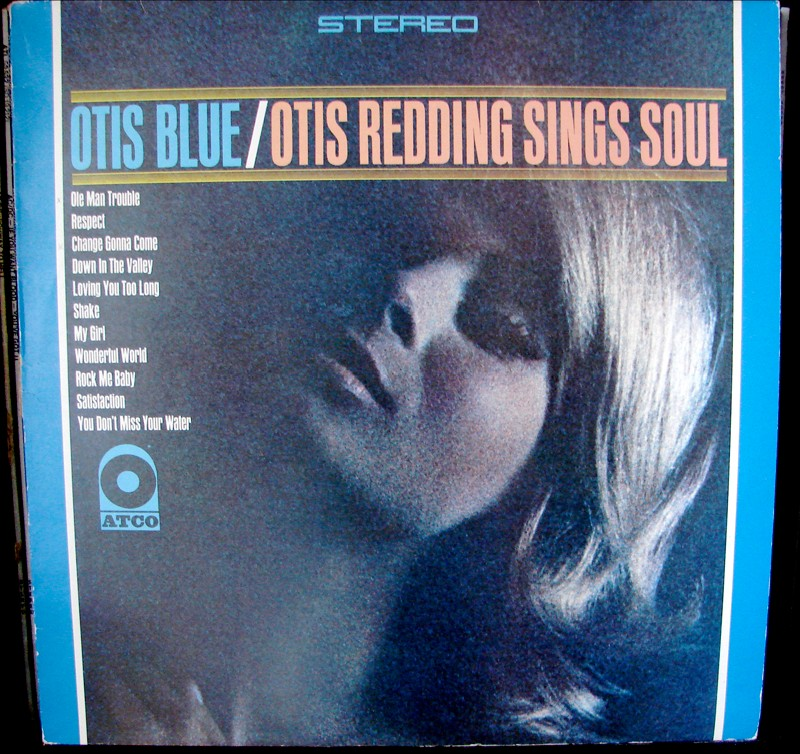 Otis Redding - Otis Blues