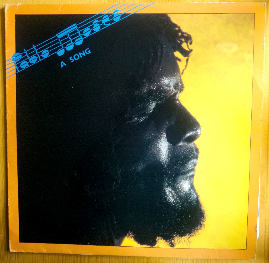 Vos derniers achats - Page 27 Pablo%20Moses%20-%20A%20Song