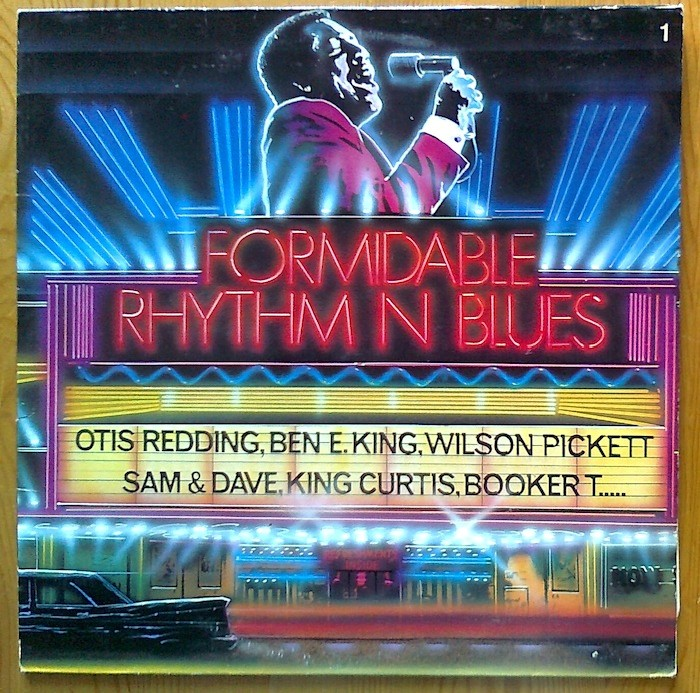 Formidable rhythm n blues vol1