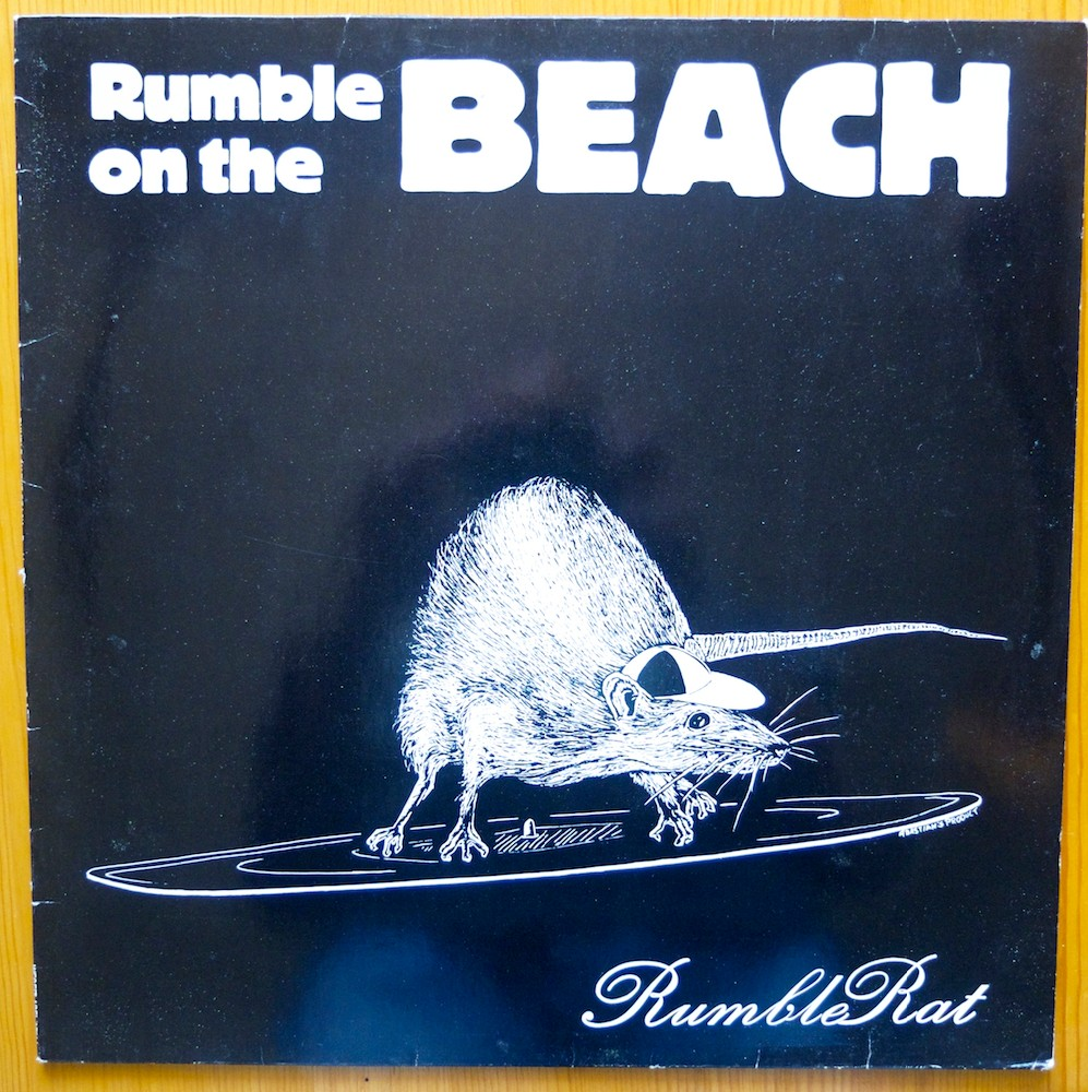Vos derniers achats - Page 26 Rumble%20on%20the%20Beach%20-%20Rumble%20Rat