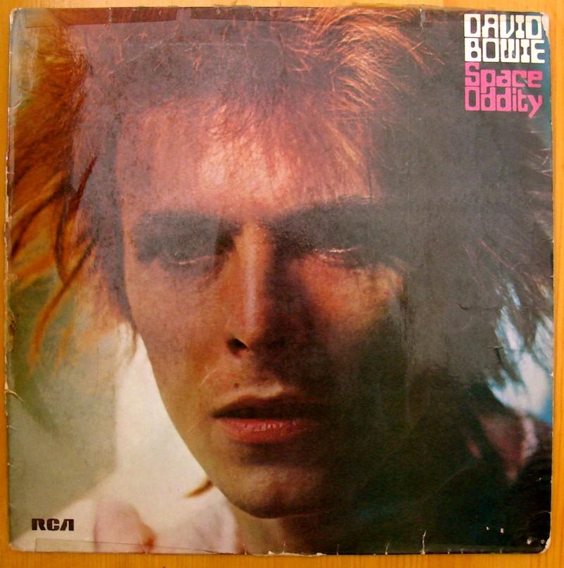 David Bowie Space%20Oddity%20Bowie